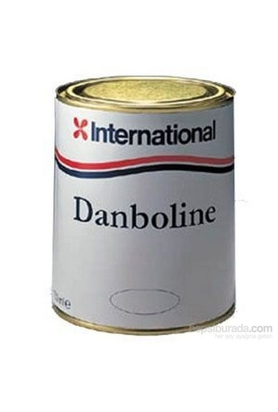 İnternational Danboline Macun 750 Ml