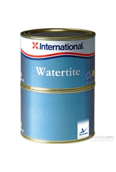 İnternational Watertite Macun 1 Lt