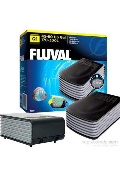 Fluval Q1 Hava Pompası 300 Lt