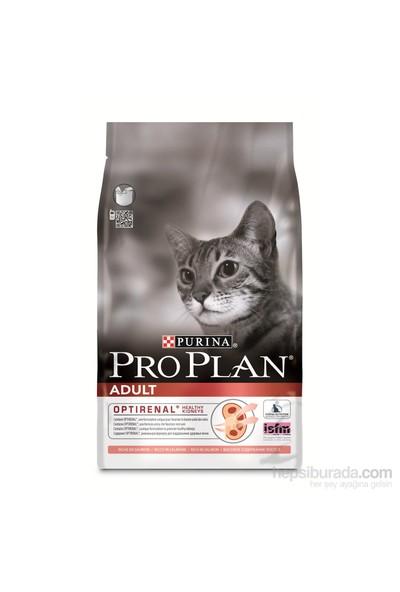 Pro Plan Adult Salmon Rice Yetişkin Kedi Maması 3 kg