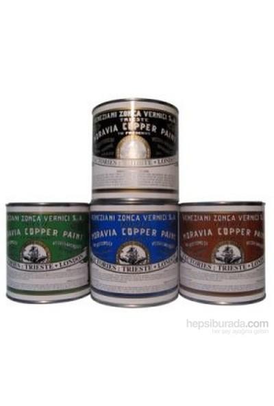 Moravia Copper Paint Zehirli Boya 1 Kg