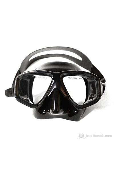 Amphibian Pro Hunter Dalış Maskesi