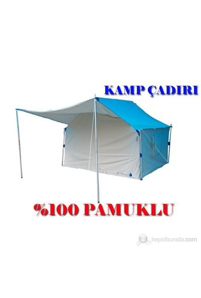 Okan 6 metrekare Kamp Çadırı