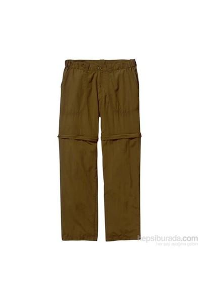 Patagonia M's Island Hopper Zip-Off Pantolon