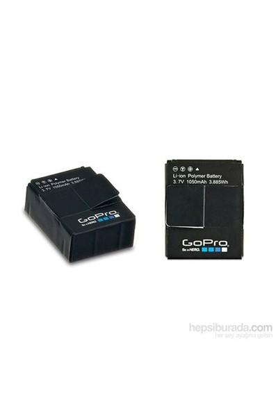 GoPro Yedek Pil Li-Ion (Hero3 ve Hero3+ İçin)