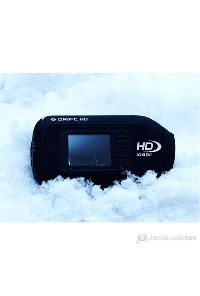 Drift HD 1080 Aksiyon Kamera