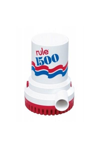 Rule® Sintine Pompası. Model : 03