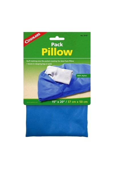 Coghlan's Pillow Yastık