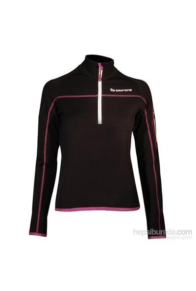 Grifone Elna Kadın Polar Sweat Shirt