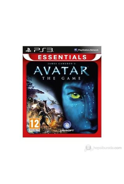 Avatar: The Game PS3