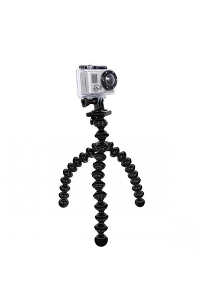 GoPro Kameralar İçin Tripod Aparatı