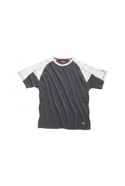 Gill Mens Uv Tec Crew Neck Erkek T-Shirt