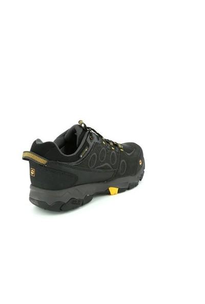 Jack Wolfskin 4017581 3800 Mtn Attack 5 Texapore Low M Erkek Trekking Bot Ve Ayakkabıları