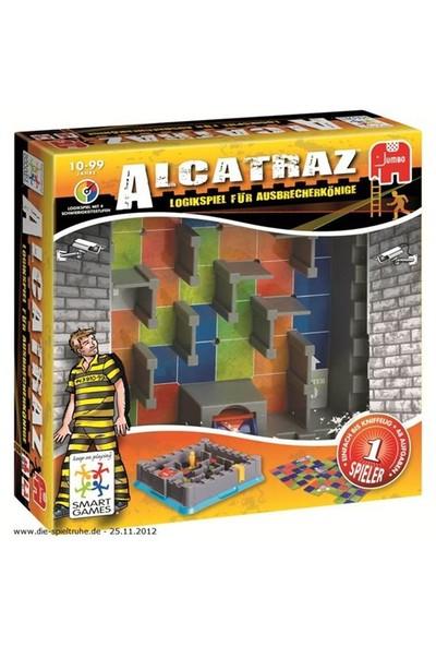 Smart Games Smart Games Zeka Oyunu - Alcatraz