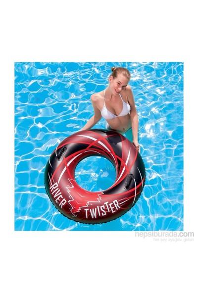 River Twister Tutunmalı Simit