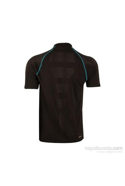 Mountain Crew Mountaineer Fermuarlı Erkek T-Shirt MCI5617