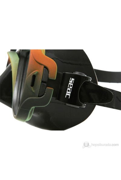 Seac Sub Maske U-Fit Combat 156165