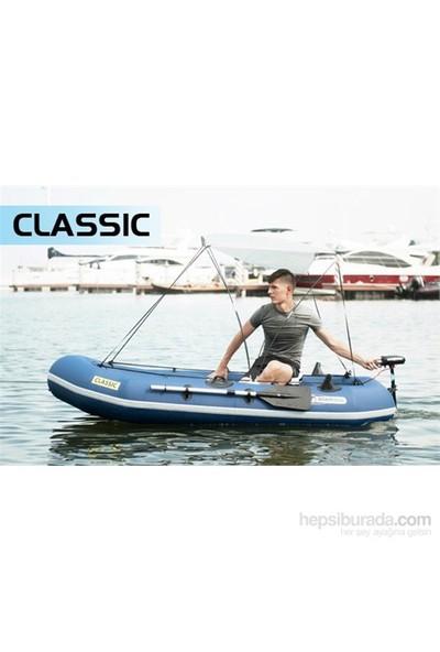 Aqua Marına Classic Advanced Fishing Boat