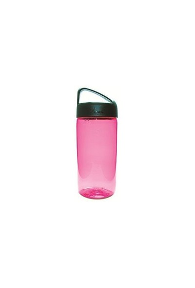 Laken Tritan Klasik şişe 0.45L Pembe LKTN45P