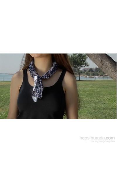 Cool Tie -Düz Renk Pembe