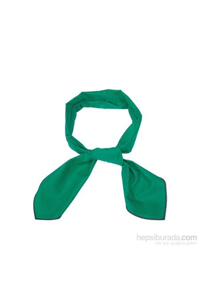 Cool Tie -Düz Renk Yeşil