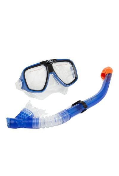 Intex Snorkel Set