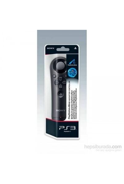 Sony Playstation PS3 Navigasyon Kumandası (Bazı PS Move Uyumlu Oyunlarda Hareketlere Yön Verir)