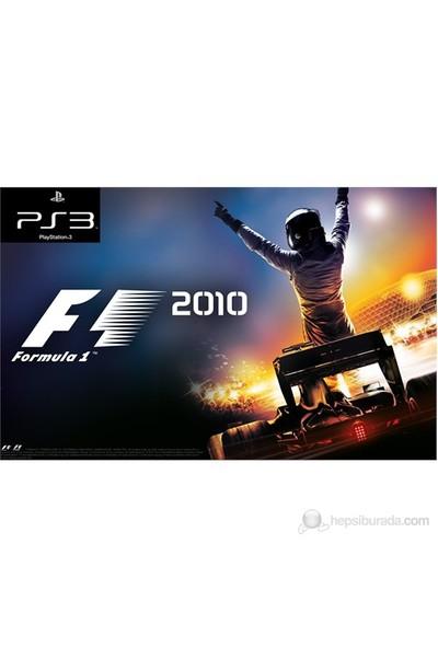 F1 2010 Ps3