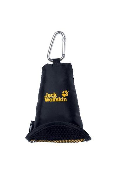 Jack Wolfskin Wolftowel Ultra L 8000491 / Burly Yellow - - Std
