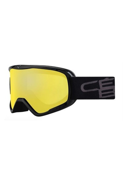 Cebe Razor L Black Yellow Kayak Gözlüğü