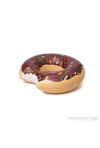Bigmouth Deniz Yatağı Chocolate Donut Bmpf-Cd
