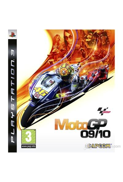 Moto Gp 09-10 Ps3