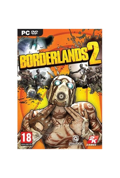 Borderlands 2 PC
