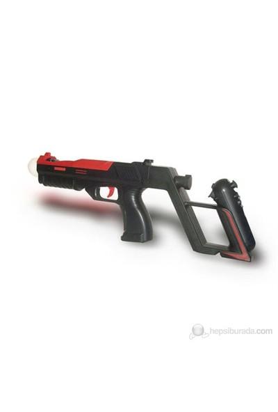 Tasco Sony PS3 Uyumlu Move Cobra Gun Tüfek