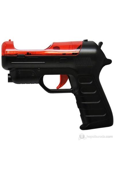 Tasco Sony PS3 Uyumlu HYS-P3076 Move Pistol Tabanca