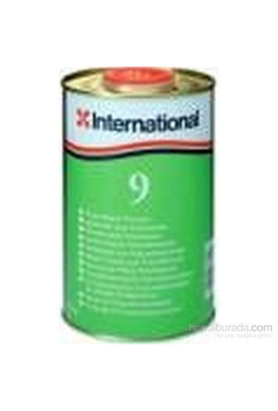 İnternational Tiner No:9 1Lt