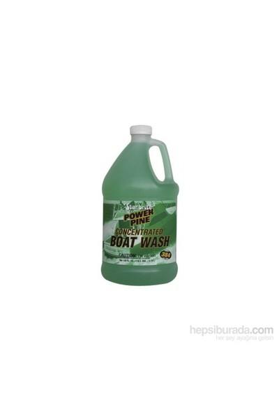 Star Brite Power Pine Tekne Temizlik Şampuanı 3,79 Lt