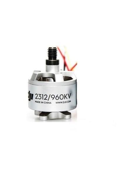 Dji Phantom 3 2312 Motor (Cw)