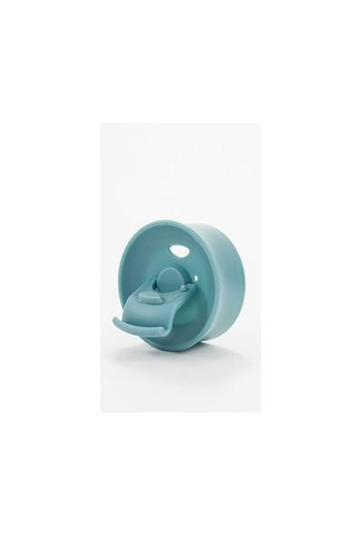 Eco Vessel Vue - Kapak - Lid For Dwg400 Blue