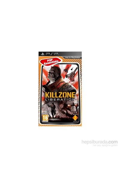 Sony Psp Oyun Killzone: Liberation