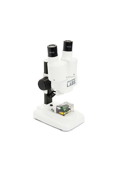 Celestron 44207 S20 Stereo Mikroskop