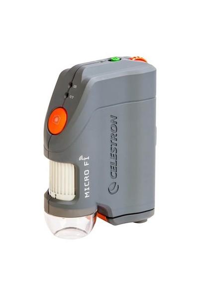 Celestron 44313 Micro Wifi Dijital Mikroskop