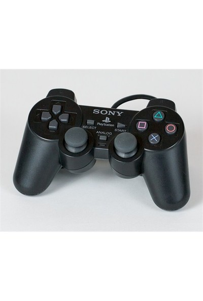 Sony PS2 Dual Shock Analog Controller