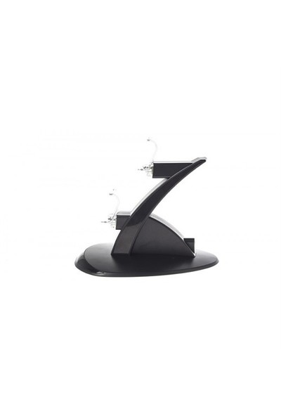 Ps4 2'Li Joystick Şarj Standı