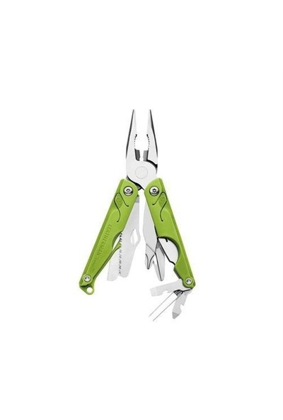 Leatherman Leap Green 831836