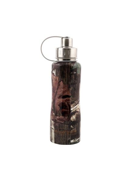 Eco Vessel Boulder - Triple Insulated Bottle W/Screw Cap 0,75 Lt Termos