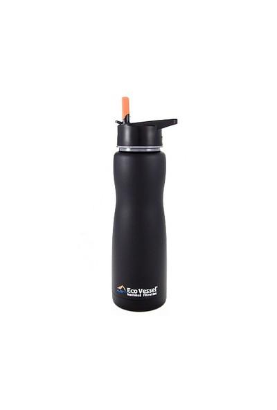 Eco Vessel Aqua Vessel - Insulated Filtre Bottle 0,75 Lt Termos