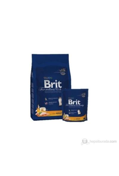 Brit Premium Tavuklu Yetişkin Kedi Maması 1,5 Kg