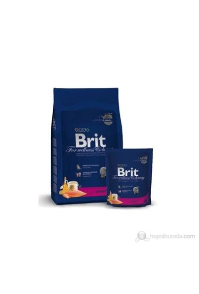 Brit Care Premium Yetişkin Somonlu Kuru Kedi Maması 1,5 Kg