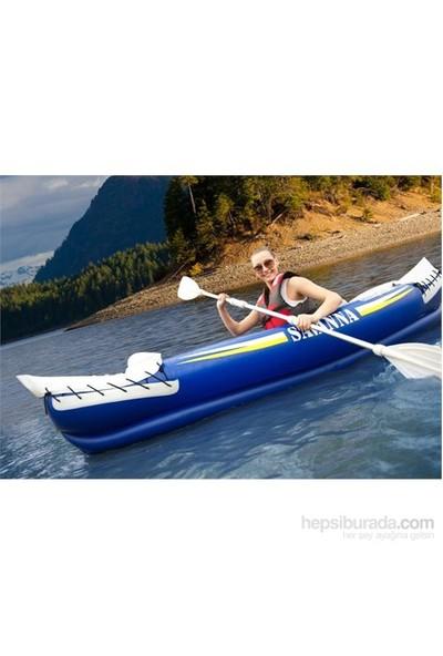 Aqua Marına Savanna Leisure Cance Paddle Included